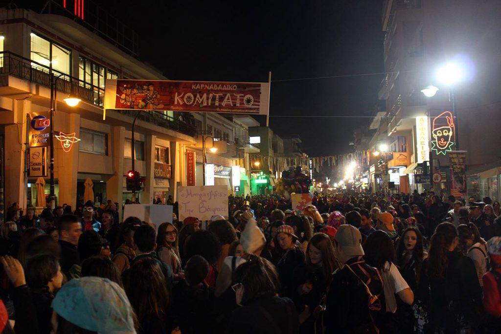 Πρέβεζα: Εκδηλώσεις Καρναβαλικού Κομιτάτου Πρέβεζας, για το Καρναβάλι του 2018