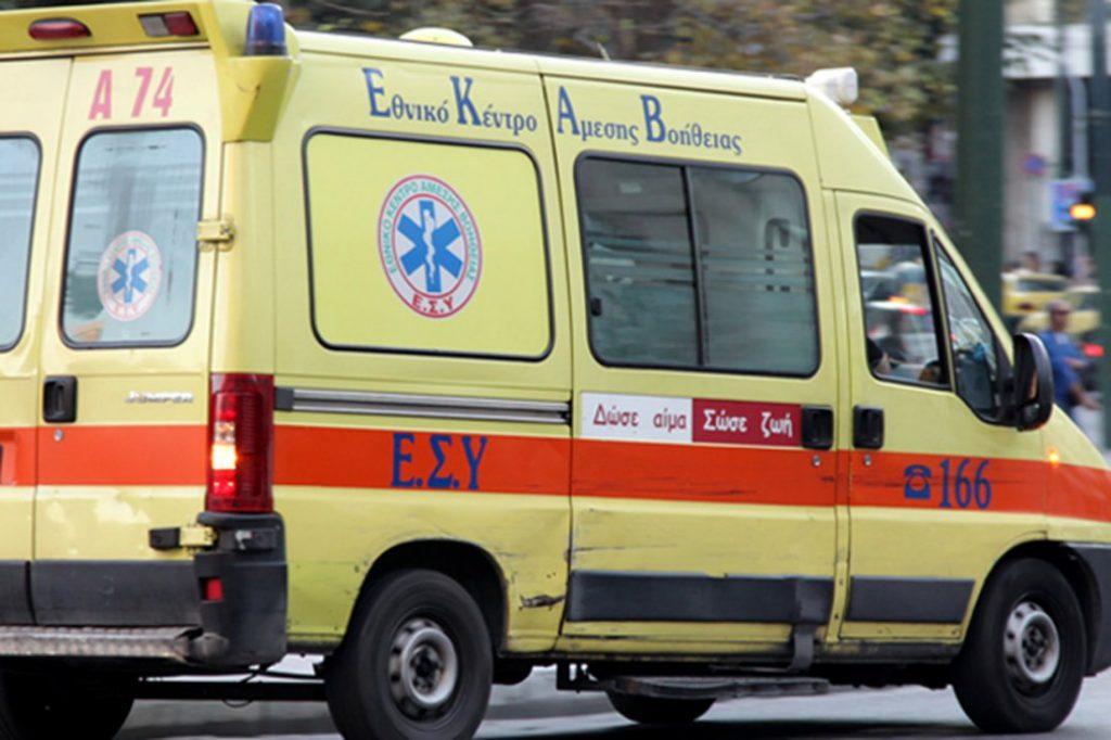 Πρέβεζα: Το ΕΚΑΒ Πρέβεζας εορτάζει την Πανευρωπαϊκή Ημέρα Επανεκκίνησης της Καρδιάς με ενημέρωση των πολιτών και επιδείξεις