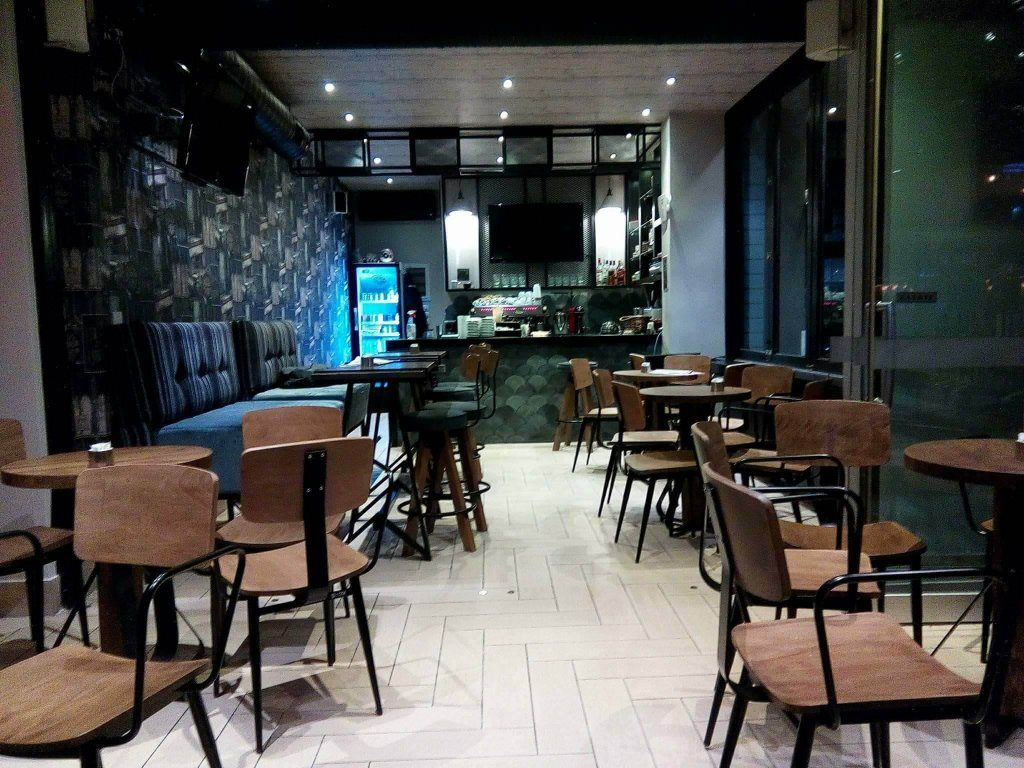 "Piccollo Cafe : Το ""παλατάκι"" του Καφέ στην Πρέβεζα-ποιότητα που ξεχωρίζει..."