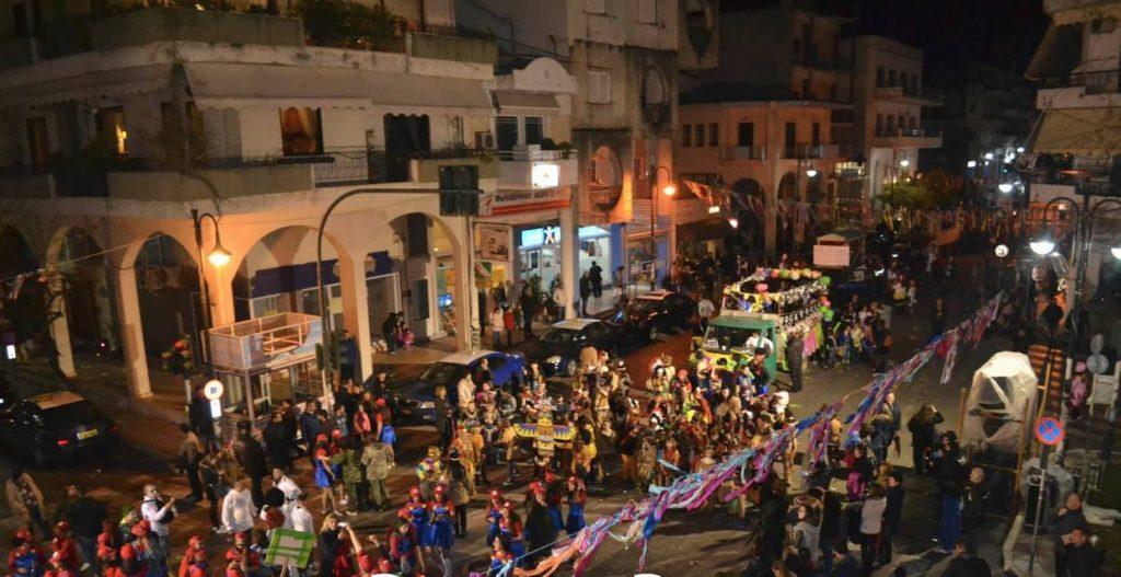 Πρέβεζα: Πλήρης Ικανοποίηση και μεγάλη χαρά στο Κομιτάτο, για τη στήριξη από τον Δήμο Πρέβεζας!