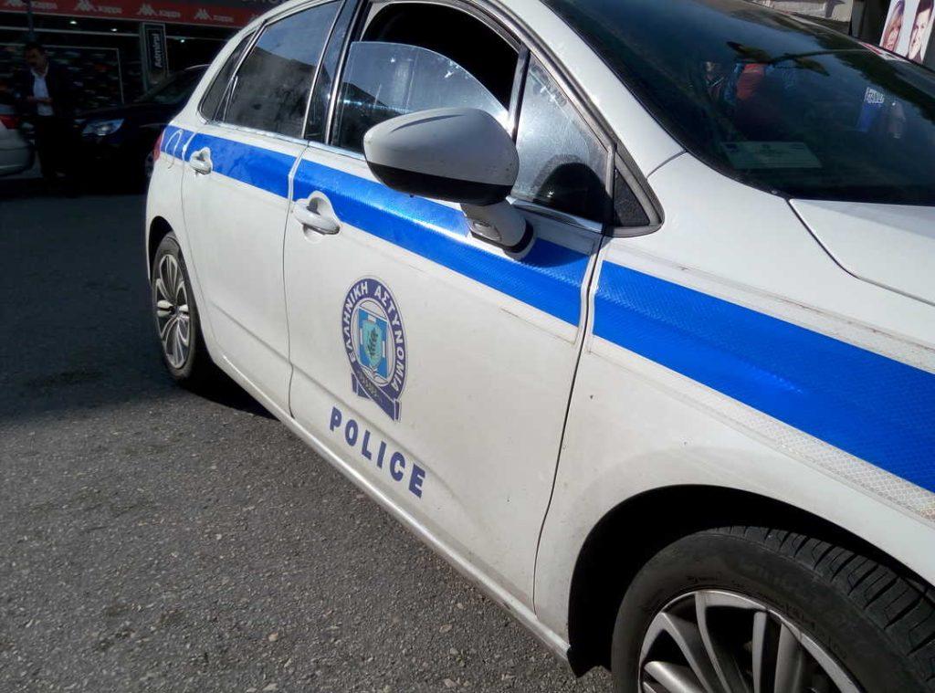 Πρέβεζα : Συνελήφθησαν 14χρονος, 15χρονος και 19χρονος...