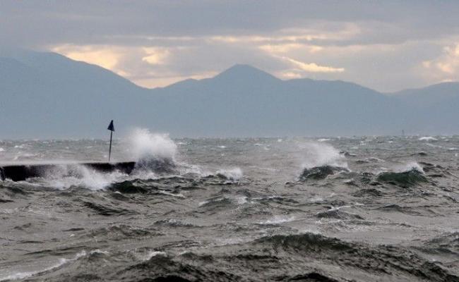 Λιμεναρχείο Πρέβεζας : Να αποφεύγονται  εργασίες και δραστηριότητες σε θαλάσσιες και παράκτιες περιοχές