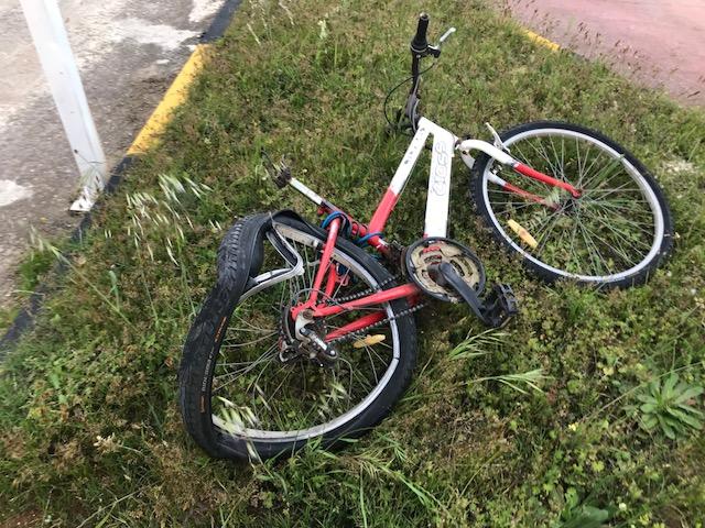 Πρέβεζα : Μεγαλείο ψυχής από τους γονείς του 13χρονου ποδηλάτη – Δώρισαν τα όργανα του
