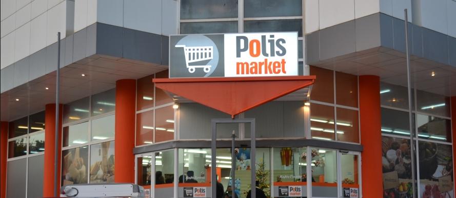 Πρέβεζα : Πασχαλινές Προσφορές από το POLIS MARKET