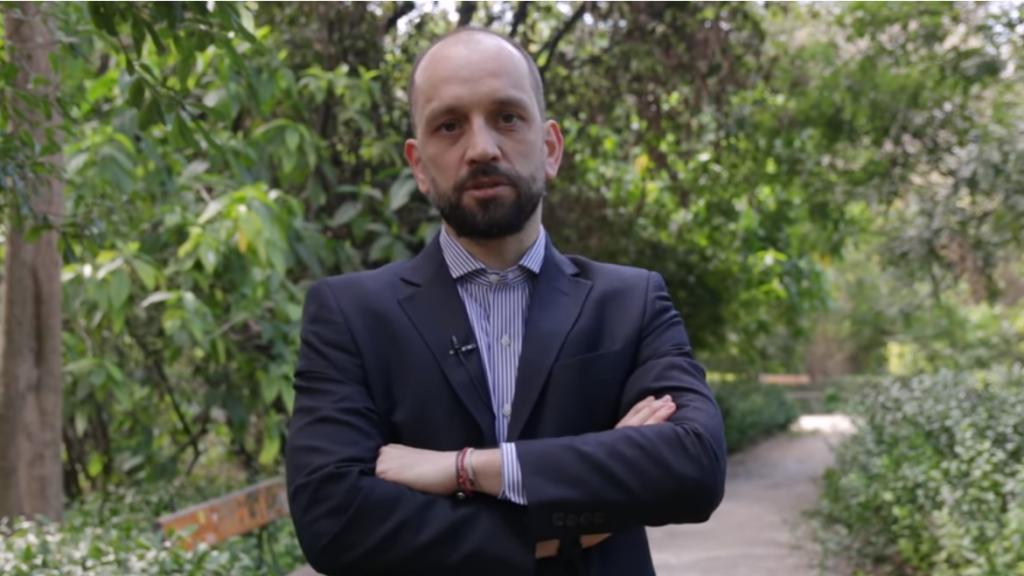 Κώστας Μπάρκας : Ο κ. Μητσοτάκης είναι υπέρ του 12ωρου, της 7ήμερης εργασίας