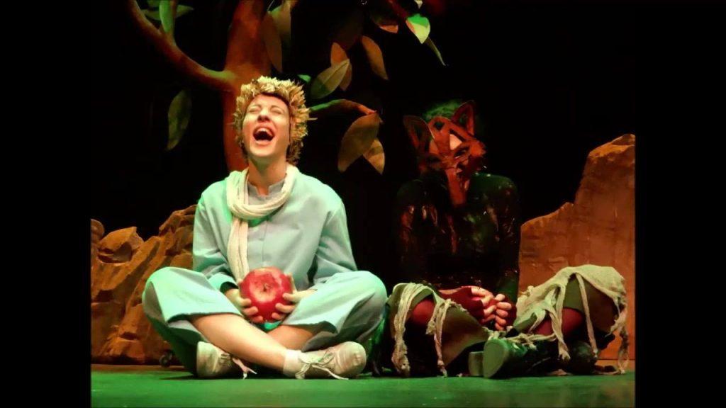 Σε σκηνοθεσία του Γεράσιμου Ντάβαρη : Ο Μικρός Πρίγκιπας έρχεται στην Πρέβεζα στο Δημοτικό Κηποθέατρο