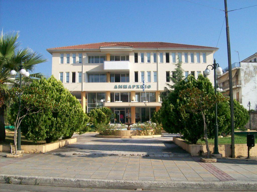 Πρέβεζα: Την Παρασκευή 27 Δεκεμβρίου η διάθεση ειδών παντοπωλείου στους δικαιούχους του προγράμματος ΤΕΒΑ από τον Δήμο Ζηρού