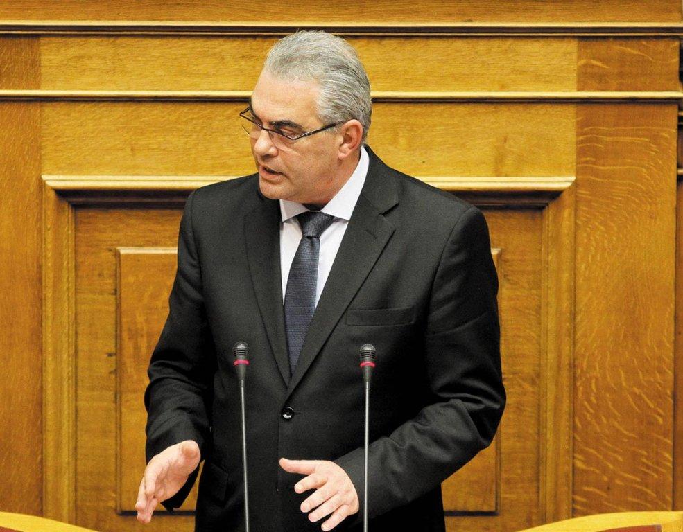 Στέργιος Γιαννάκης: 155 χιλιάδες ευρώ για την αποκατάσταση ζημιών σε σχολεία του Καναλακίου