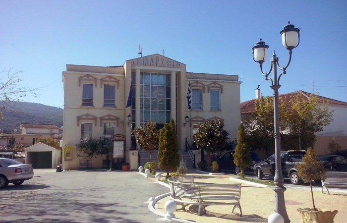 Πρέβεζα: Μείωση τελών σύνδεσης στον βιολογικό στον Δήμο Πάργας