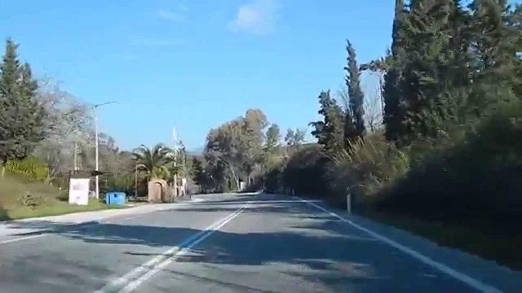 Περιφέρεια Ηπείρου: Αναβάθμιση οδικής ασφάλειας σε Ε.Ο Πρέβεζας-Ηγουμενίτσας, Γέφυρα Καλογήρου, Ιωαννίνων-Κόνιτσας