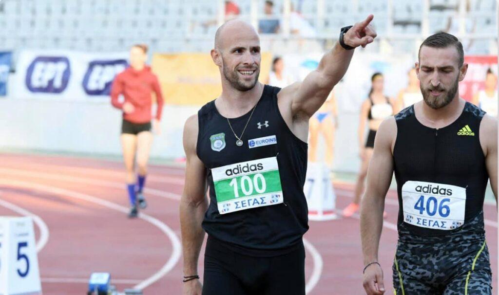 Πρέβεζα: Πανελληνιονίκης για 4η συνεχή φορά ο Γιάννης Νυφαντόπουλος